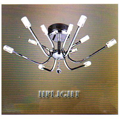 Đèn thả trần Ý CY-8078/12 HPLIGHT