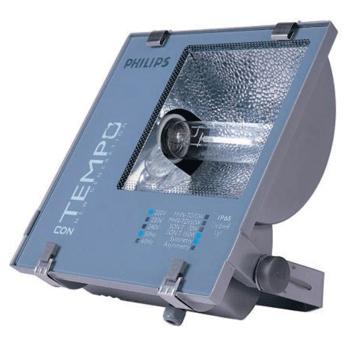 Bộ đèn pha cao áp Philips RVP350 HPI-TP 400W