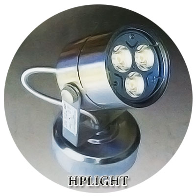 Đèn Led pha ray FN LED-433 HPLIGHT