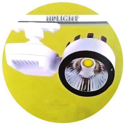 Đèn Led Pha ray FR LED-484 HPLIGHT