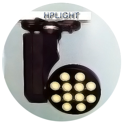 Đèn pha Led FR LED-456 HPLIGHT