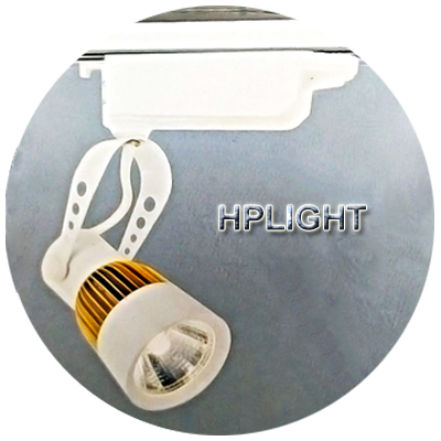 Đèn Led pha ray FR LED-517 HPLIGHT