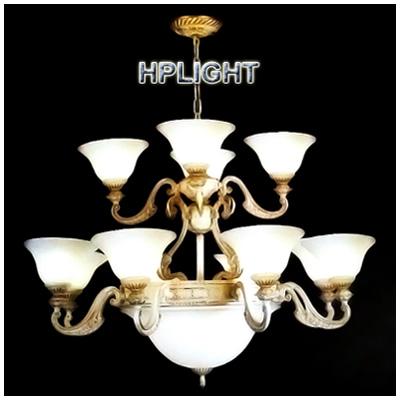 Đèn thả trần 7121/8 HPLIGHT