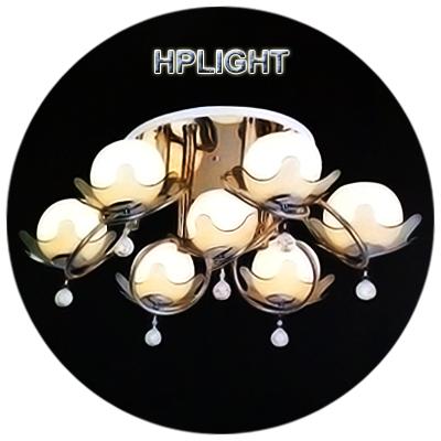 Đèn thả trần C-7207/6 HPLIGHT