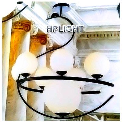 Đèn thả trần C-7213/7 HPLIGHT