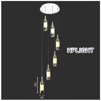 Đèn thả trần T-6070/6 HPLIGHT