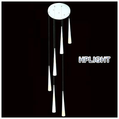 Đèn thả trần T - 6076/6 HPLIGHT