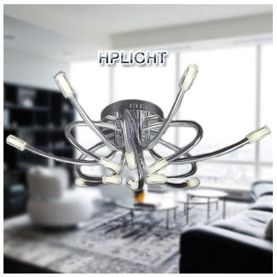 Đèn chùm ý CY-8238/12 HPLIGHT