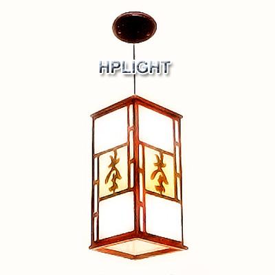 Đèn thả đơn TG-502/1 HPLIGHT