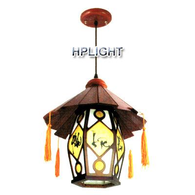 Đèn thả đơn TG-510/1 HPLIGHT