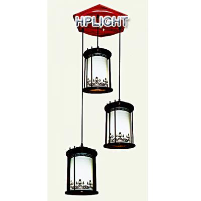 Đèn thả trần TG-519/3 HPLIGHT