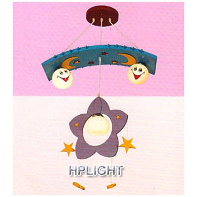 Đèn trẻ em T-8884 HPLIGHT