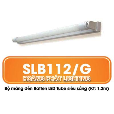 Bộ máng đèn Led 16W SLB112/G COMET