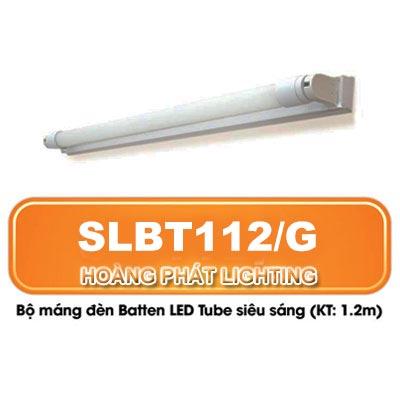 Bộ máng đèn Led 18W SLBT112/G COMET