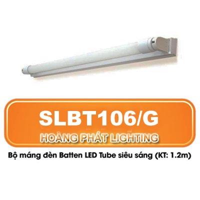 Bộ máng đèn Led 9W SLBT 106/G COMET