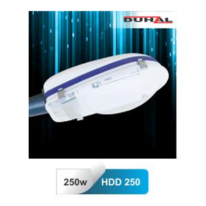 Chóa đèn đường Duhal HDD250