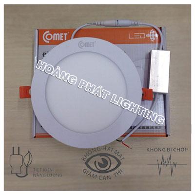 Đèn Led downlight siêu mỏng 12W CP111S-12D COMET
