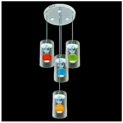 Đèn thả trần T-6103/4 HPLIGHT