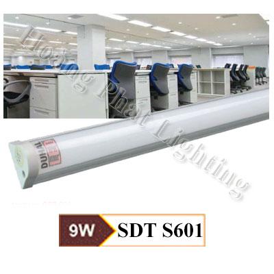 Bộ máng đèn Led 0m6 9W SDTS601 Duhal