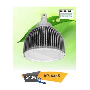 Đèn led nhà xưởng 240W Duhal AP-A415