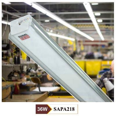 Bộ đèn Led công nghiệp T5 36W 1M2 SAPA218 Duhal