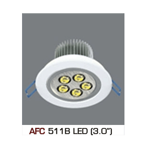 Đèn led Downlight Anfaco AFC511B Led