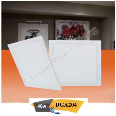 ĐÈN LED PANEL 40W DGA204 Duhal
