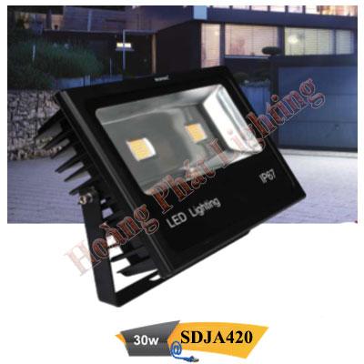 Đèn pha Led 30W SDJA420 Duhal
