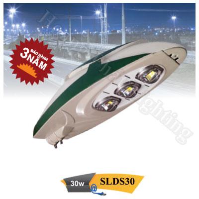 Đèn đường Led 30W SLDS30 Duhal