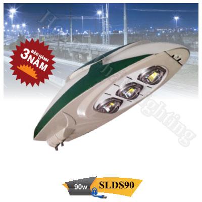 Đèn đường Led 90W SLDS90 Duhal