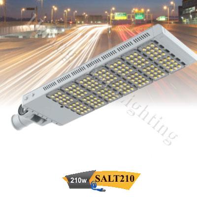 Đèn đường Led cao cấp 210W SALT210 Duhal