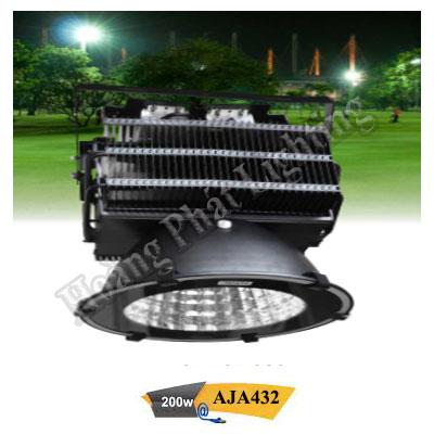 Đèn pha Led cao cấp 200W AJA432 Duhal