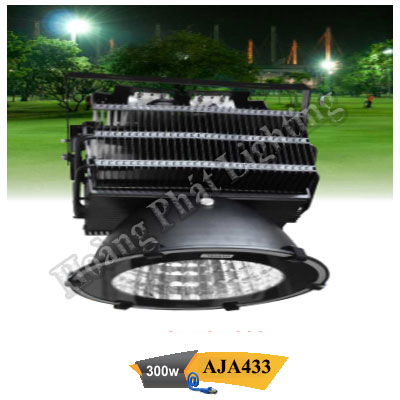 Đèn pha Led cao cấp 300W AJA433 Duhal