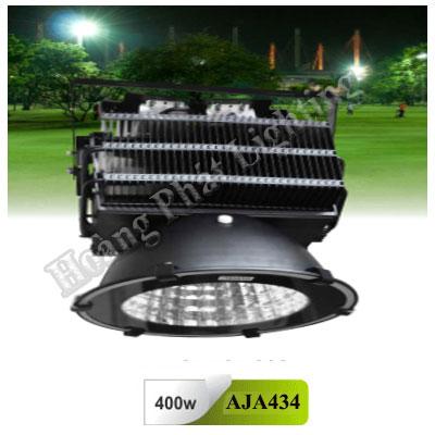 Đèn pha Led cao cấp 400W AJA434 Duhal