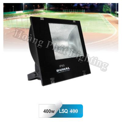 Chóa đèn cao áp 400W LSQ400 Duhal