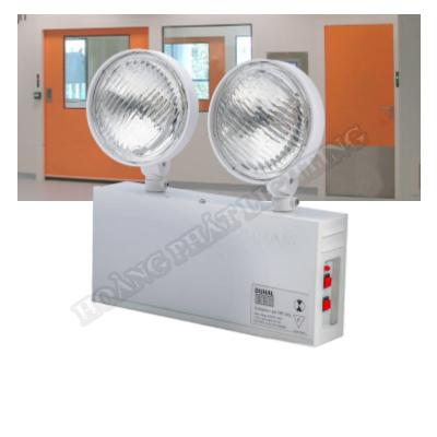 Đèn khẩn cấp 2X1.5W SNC 302L Duhal