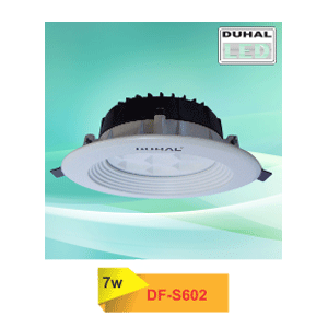 Đèn led downlight Duhal DF-S 602 7W