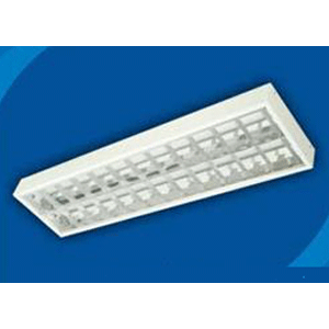 Bộ máng đèn huỳnh quang âm trần Paragon PRFA218 0m6