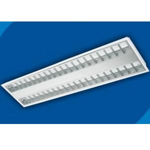 Bộ máng đèn huỳnh quang âm trần Paragon PRFA236 2x36W