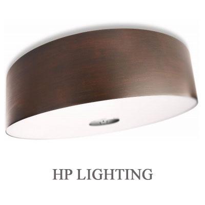 Đèn gắn trần Chrome FCG322 Philips