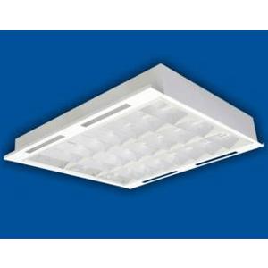 Máng đèn huỳnh quang âm trần Paragon PRFA418 4x18W