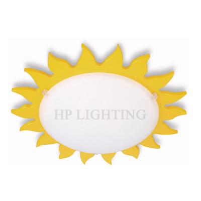 Đèn gắn trần trẻ em QCG312 Philips