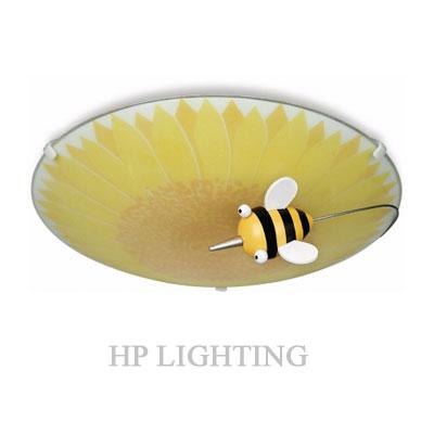 Đèn ốp trần trẻ em QCG311 Philips