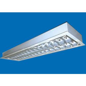Máng đèn huỳnh quang Paragon PRFJ236 1m2