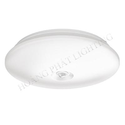 Đèn led ốp trần 6W Danta 65K/27K Sensor 62233 Philips