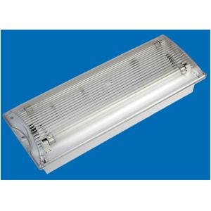 Bộ máng đèn huỳnh quang Paragon PIFI118 - Máng chống thấm, chống bụi