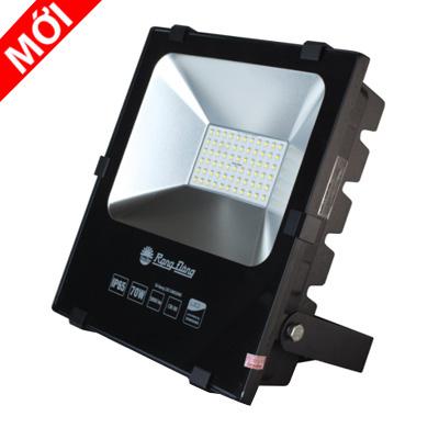 Đèn pha Led 70W D CP03L Rạng Đông