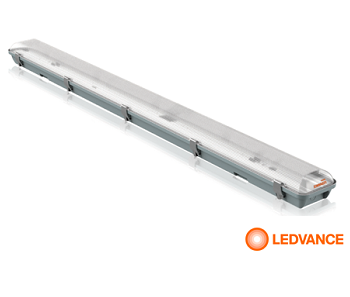 Bộ đèn Led chống thấm DAMPROOF PRO LED12 40W LEDVANCE