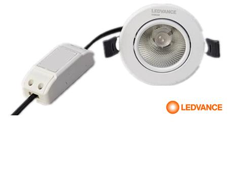 Đèn led chiếu điểm SPOT LED AD PRO 3W LEDVANCE