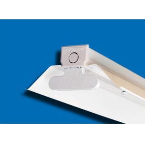 Máng đèn huỳnh quang Paragon PIFE236 - Máng công nghiệp phản quang